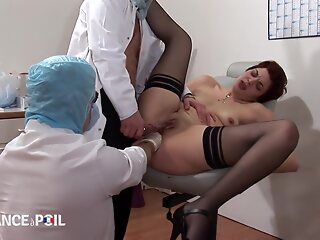 AnySex french anal