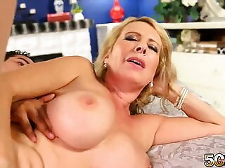 AnySex blowjob anal